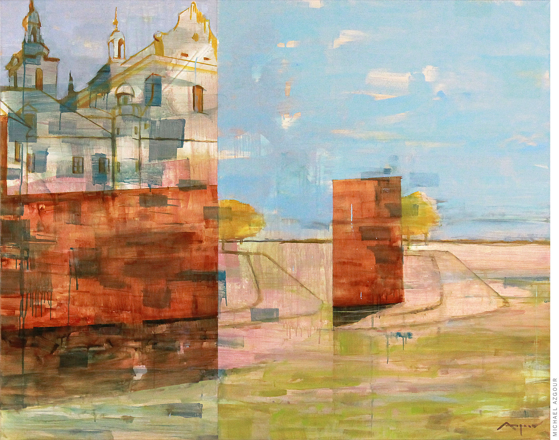 Church on the Rock, Fragmented
