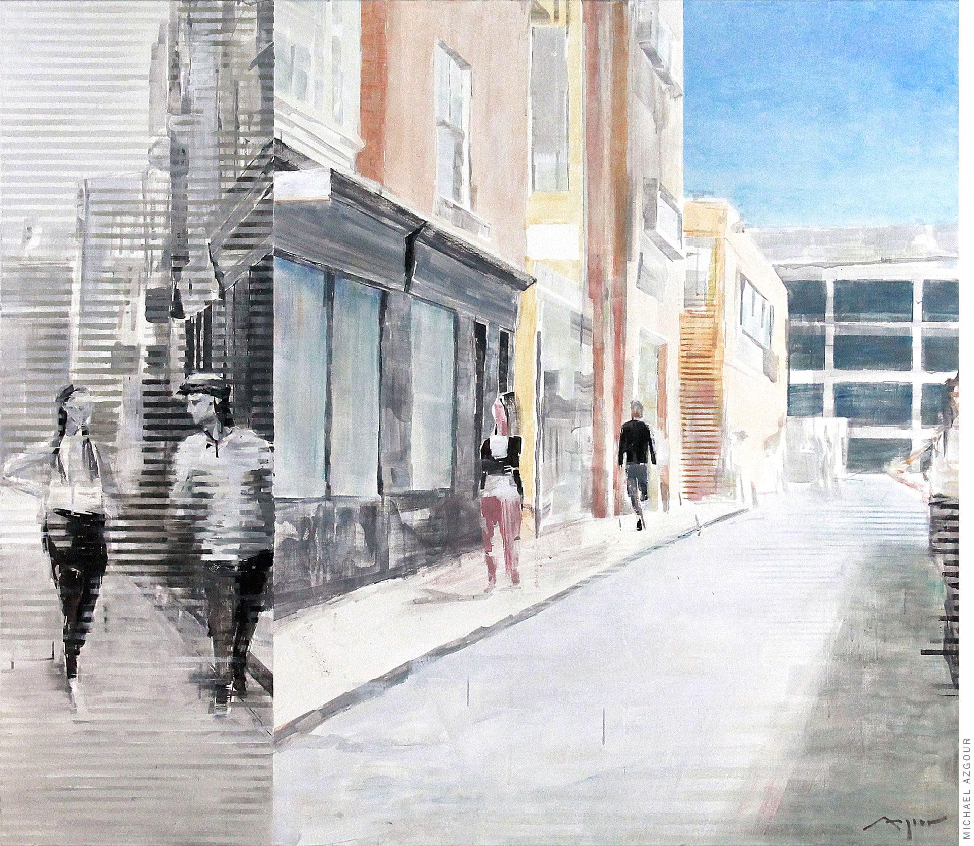 London 4: Street View