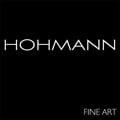 Hohmann Fine Art Logo