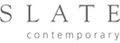 Slate Contemporary logo