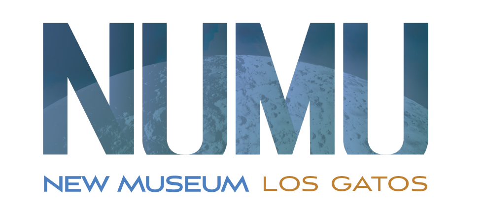 New Museum of Los Gatos - Abstracts from Life